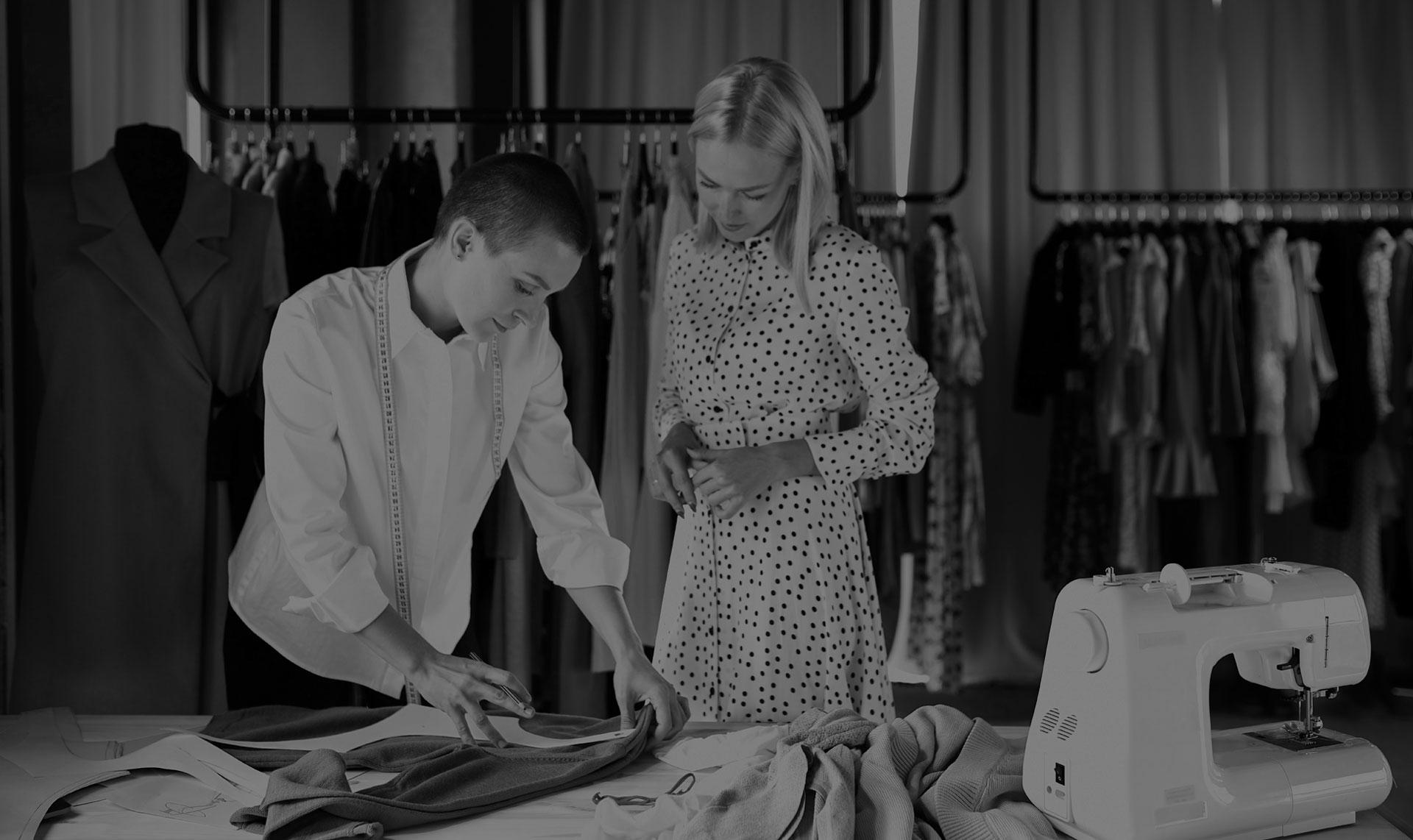 Idees et conseils pour les accros a la couture