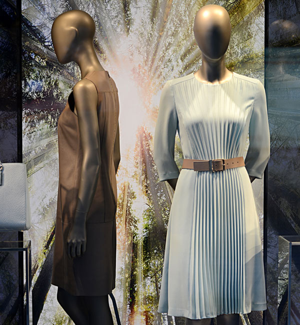 Quelles differences entre la Haute Couture et le pret a porter